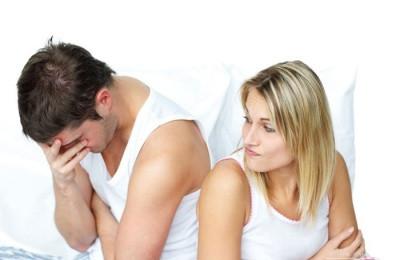 Половые расстройства у мужчин