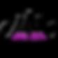 Black & Pink Logo.png