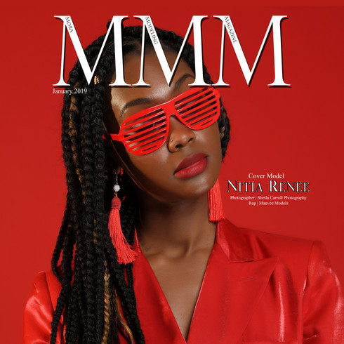 Nitia January 2019 MMM Magazine