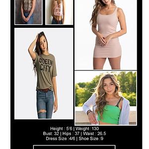 North Carolina Models
