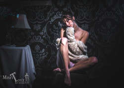 Misfi Toyz Art Studio