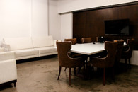 Sala de Reunião Cowmeia Coworking