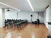 Auditorio Cowmeia Coworking