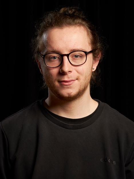 Alex Garbutt