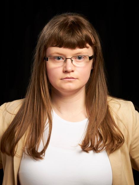 Amy Gallilee
