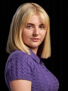 Rhianna Spence