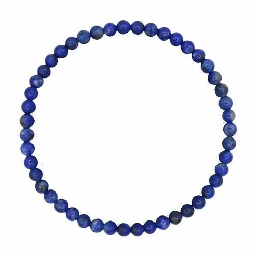 Bracelet Lapis Lazuli - 19cm