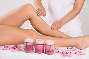 épilation jambes maillot cire poil beauté bien-être institut détente relaxation brive malemort corrèze 19 19100 quintessence