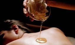 massage ayurvédique Elodie Corrèze Quintessence Brive détente bien être relaxation zen huile modelage doux relaxant lâcher prise