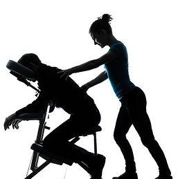 Elodie Corrèze Quintessence Brive Amma assis - acupression - digipression - soin énergétique - mal de dos - stress - troubles musculo-squelettiques - détente - relaxation - bien-être - massothérapie