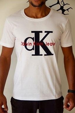 Calvin Klein T-Shirt for men 100% Cotton