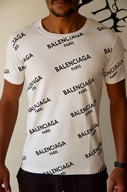 High Quality Cotton T-Shirt for men