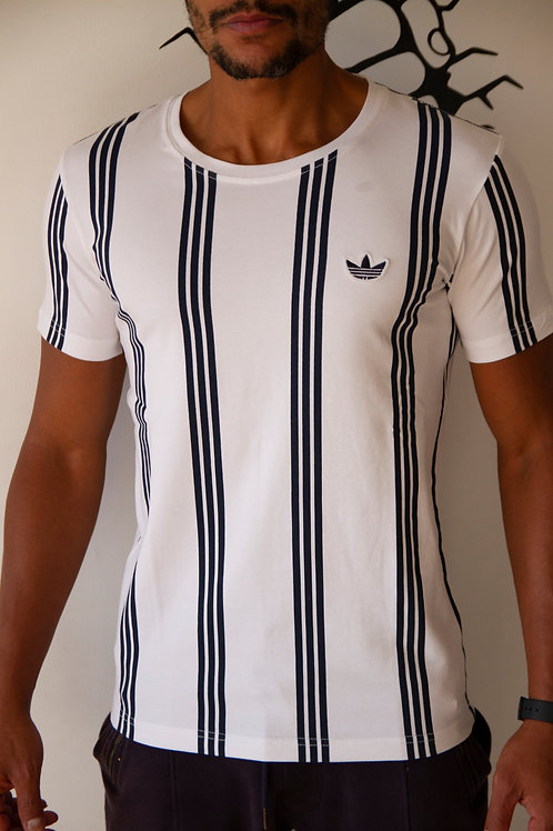 High Quality Adidas T-Shirt for men 100 % Cotton