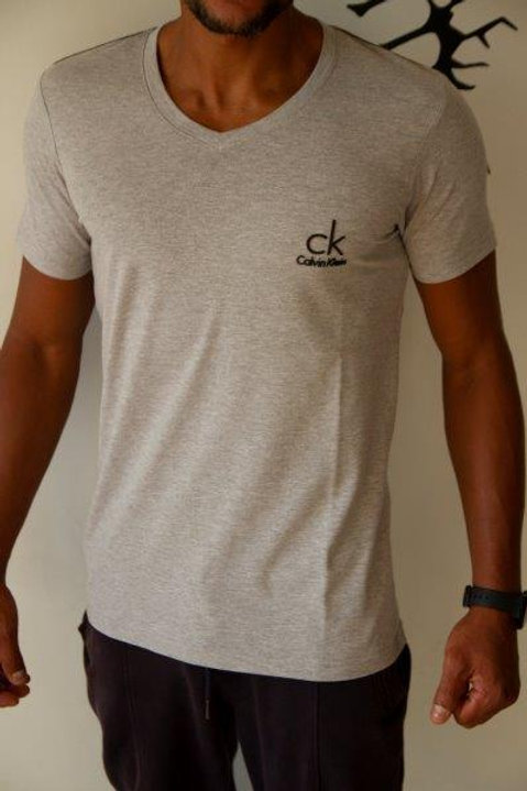 High Quality Calvin Klein T-Shirt for men 100% Cotton Suitable for all ages