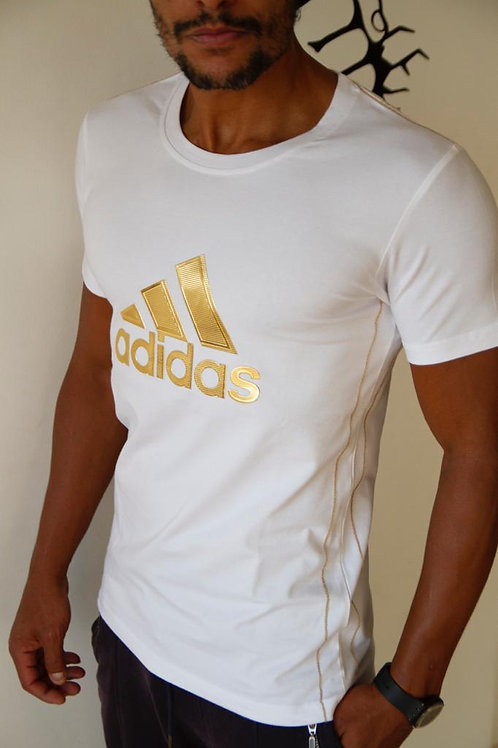 Cotton Adidas T-Shirt for men