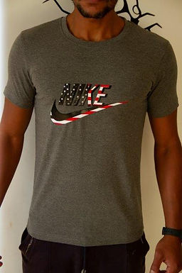 Nike T-Shirt for men 100% Cotton