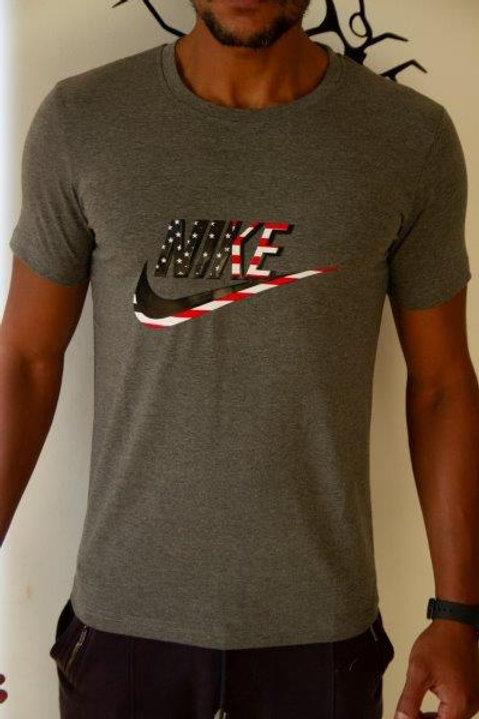 Nike T-Shirt for men 100% Cotton