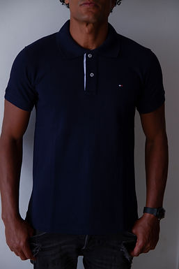 Stylish Tommy polo T-shirt for men