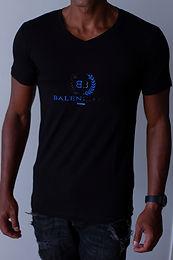 Balenciaga Cotton T-shirt for men