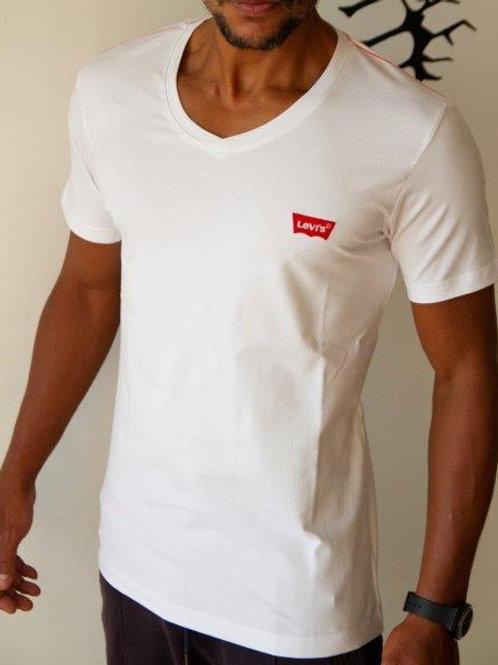 High Quality Levi`s T-Shirt for men 100% Cotton
