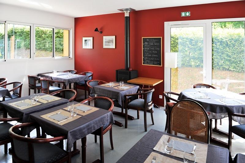 Restaurant gastronomique Val Verre