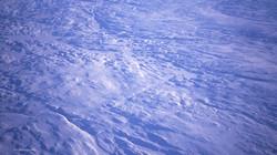 Survol de la Terre-de-Baffin