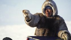 Tony Otuk, il était la mémoire de l'arctique