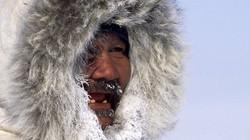 Inuk de la côte Ouest de la Baie d'Hudson