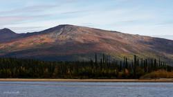 L'Alaska est à la porte de l'automne.