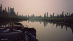 Sur la Beaver Creek