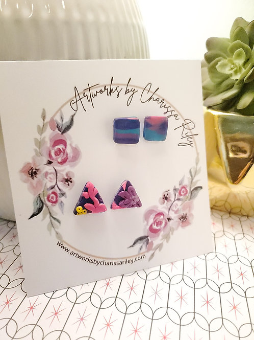 Funky Floral Collection