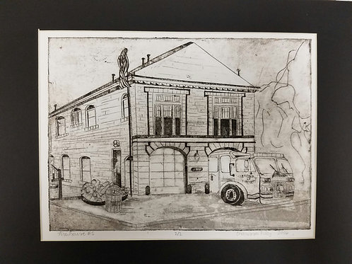 Firehouse #5