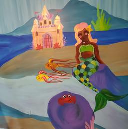 Diverse Mermaids