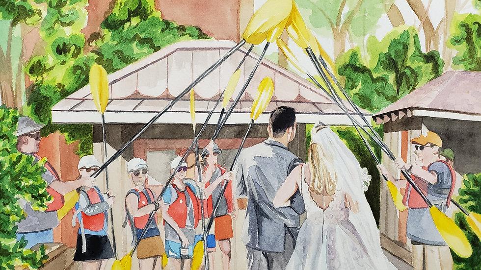 Wedding/Recreation