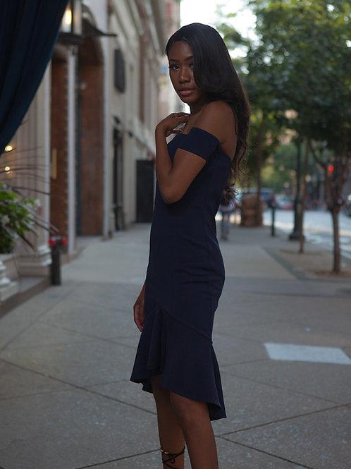 The Jess Dress