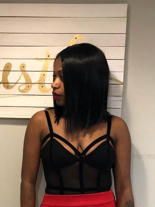 Kara Bodysuit