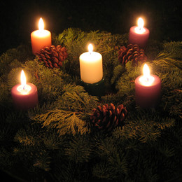 Christine's Corner: Not Your Typical Christmas