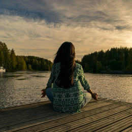 Christine's Corner: Mental Health: Taking care of ourselves is a must!