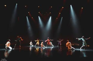 Douban Dance Company