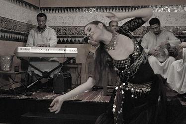Mirjam Barakar, Bauchtanz, Orientalischer Tanz, Bellydance Züric