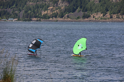 Wing Foiling Lessons Hood River.JPG