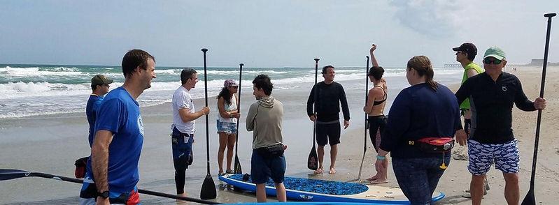 SUP Surfing Carolina Cup,NC