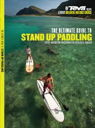 The Ultimate Guide to Stand Uo Paddling DVD