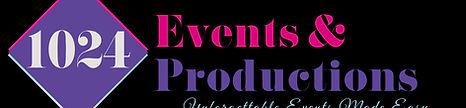 1024 productions Logo