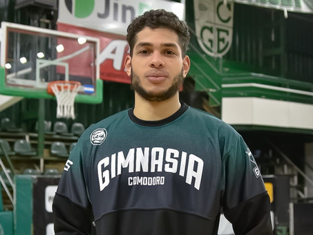 Gimnasia sumó al jugador Ayan Núñez Carvalho