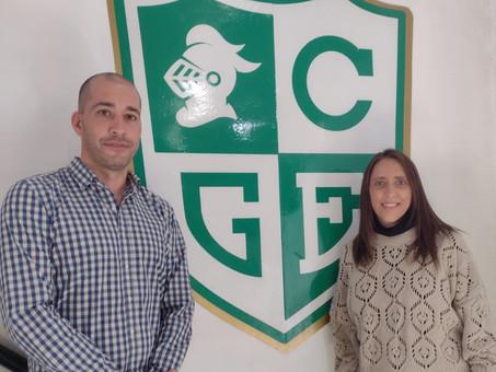 Gimnasia y Esgrima comenzó las clases de inglés