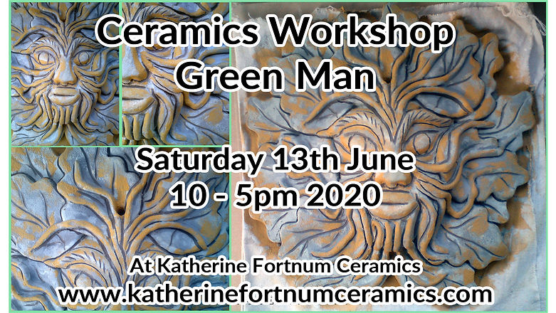 green man group workshop, 13th june 2020