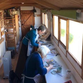Friends Ceramics Workshop