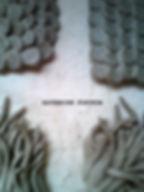 Sneaky peak of new work by Katherine Fortnum Ceramicist, Ceramics Workshop, Market Harborough, Leicestershire