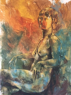 'Figure Study'